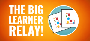 Big Learner Relay 2019