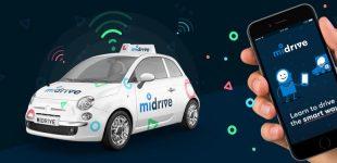 MiDrive App
